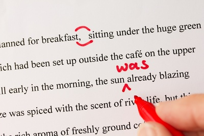 The Costs of Self-Publishing 101 – Editing
