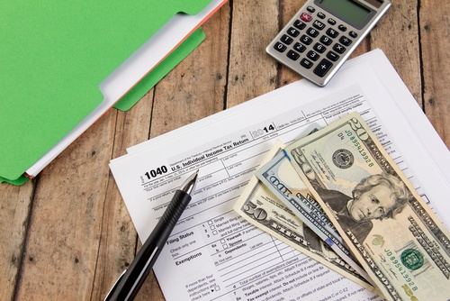 The Costs of Self-Publishing 101 – Taxes
