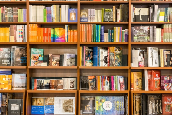 Solve Reader Problems with Better Book Descriptions (for Non-Fiction)