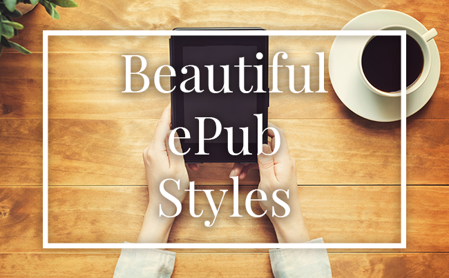 Draft2Digital Introduces Professional-Quality eBook Templates