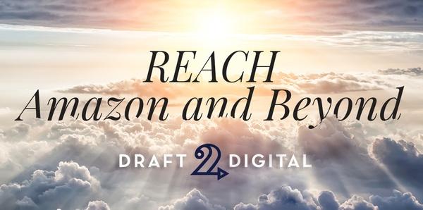 Draft2Digital now distributes to Amazon!