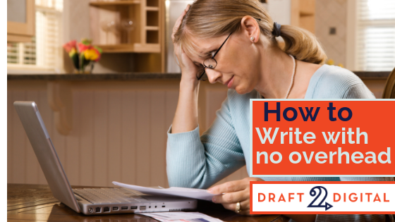 How to Write and Publish with No Overhead