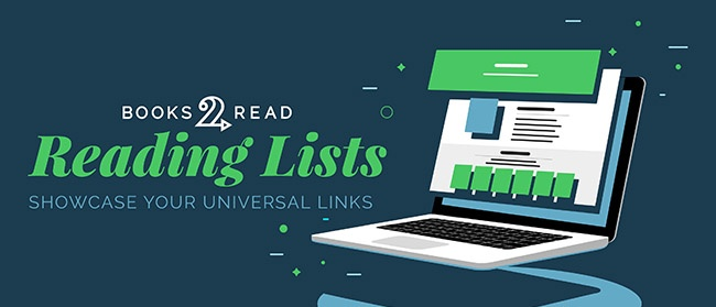 Introducing Reading Lists from Books2Read!