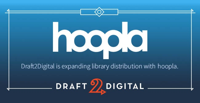 Announcing even more library distribution with hoopla!