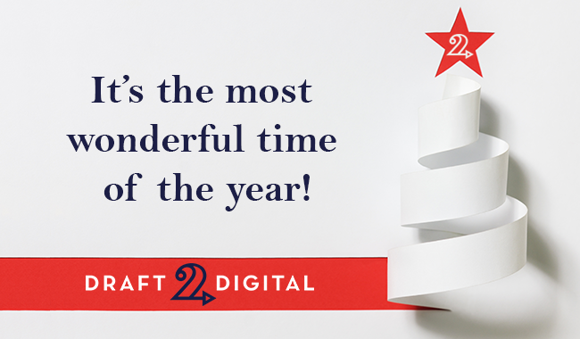 2019 Holiday Hours for Draft2Digital