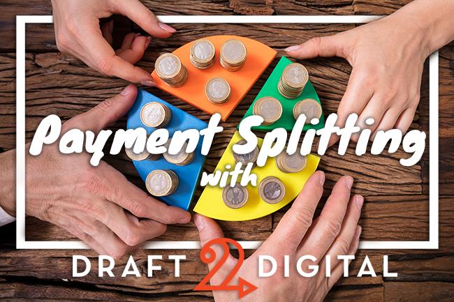 Announcing D2D Payment Splitting!