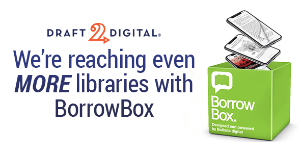 Now you can reach even MORE libraries with D2D & BorrowBox!