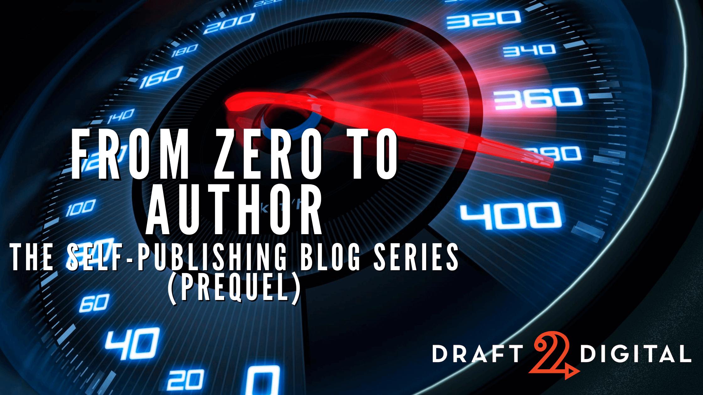 From Zero to Author