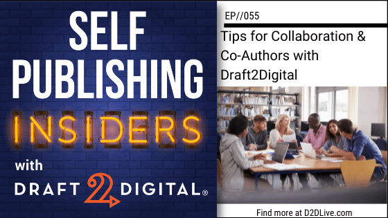 Tips for Collaboration & Co-Authors // EP055