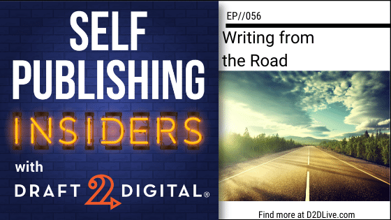 Writing from the Road