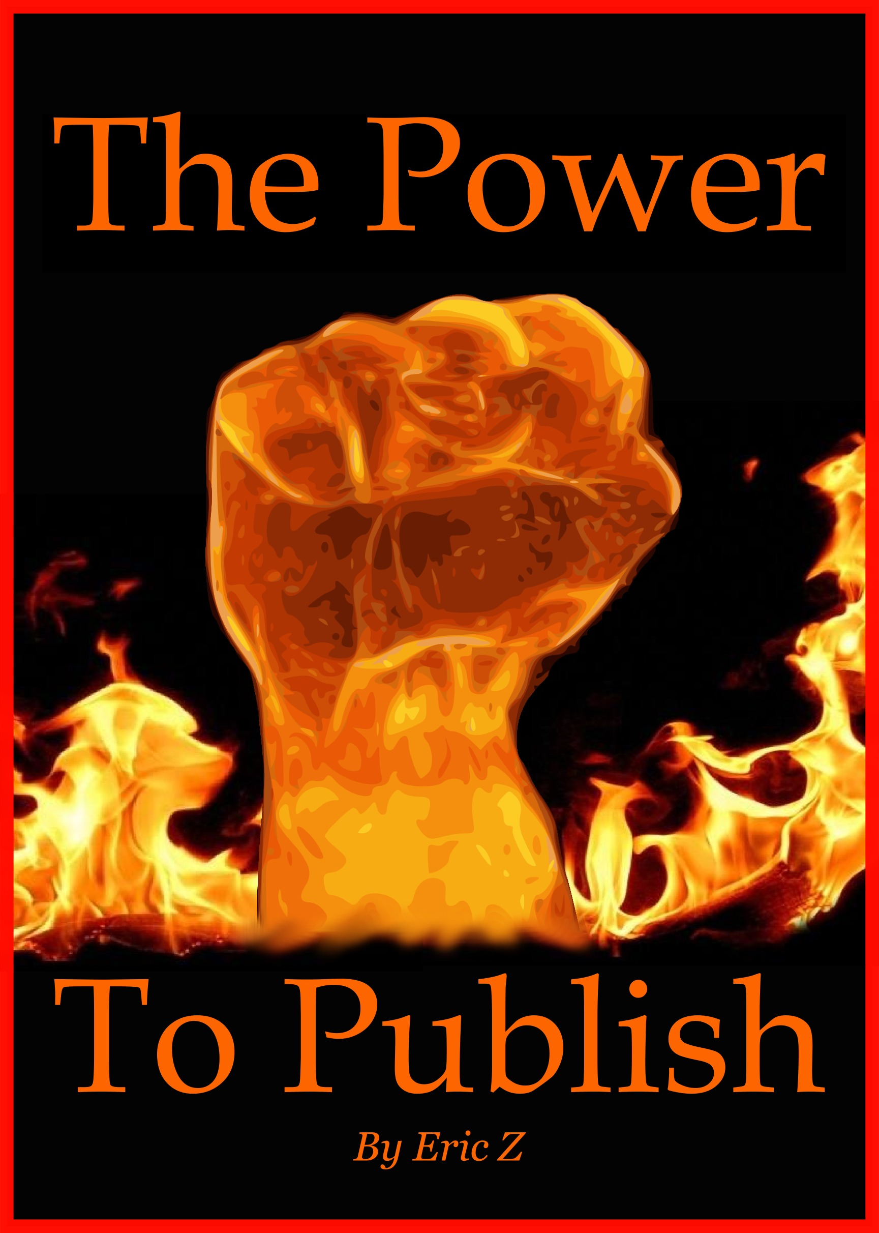 the power to publish!