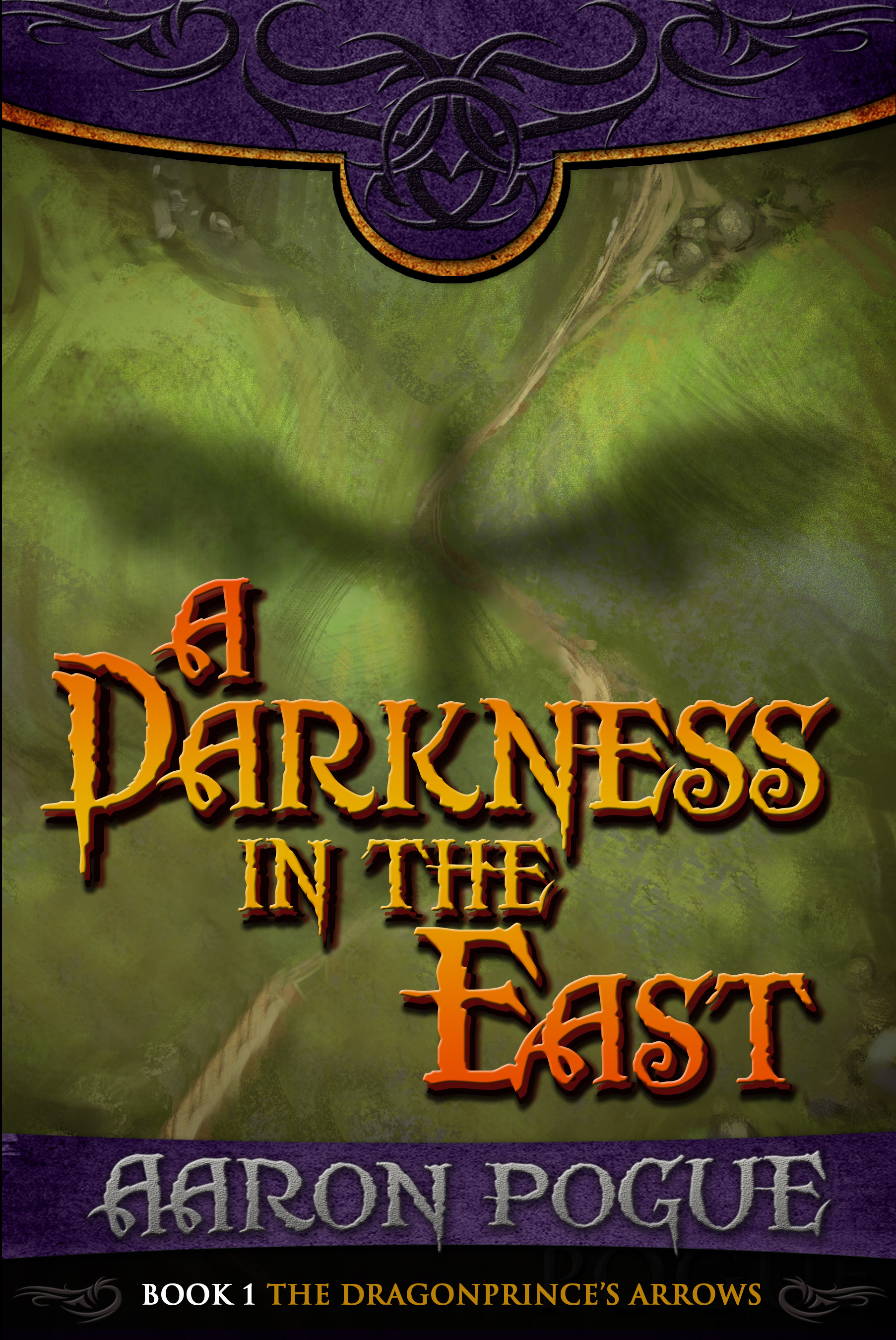 A Darkness in the East (novella) at Draft2Digital
